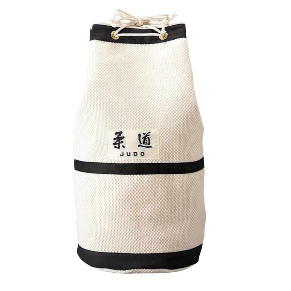 Sashiko Judo Bag